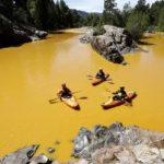 A vegyi katasztrófák fekete hónapja az idei augusztus