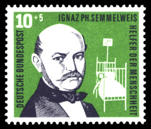 Semmelweis élete