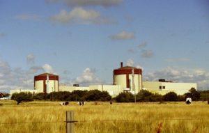 atomerőmű balesetek