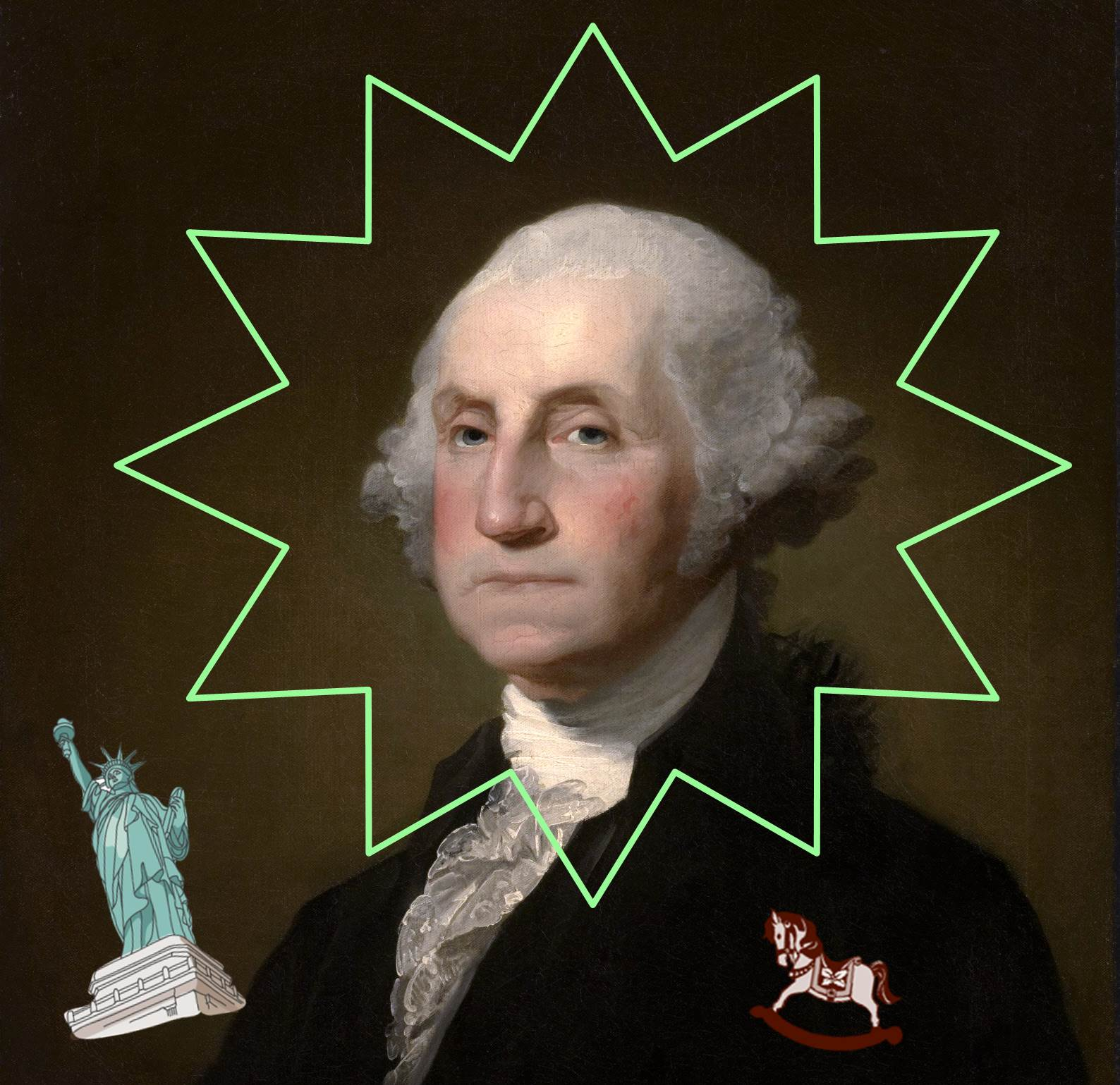 George Washington élete
