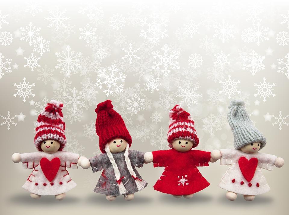 magyar karácsonyi vers