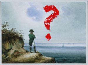 Napoleon élete
