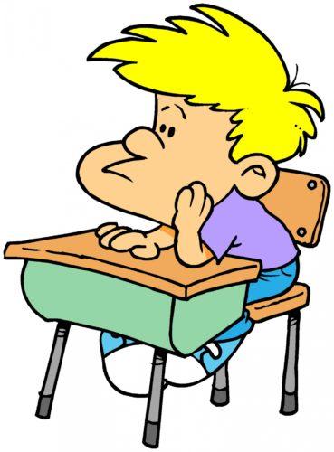 iskolai unalom