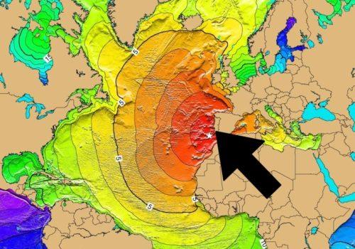 nagy Lisszaboni földrengés 1755