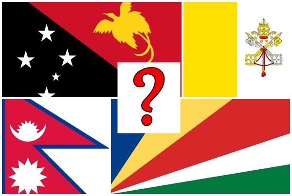 zászló teszt