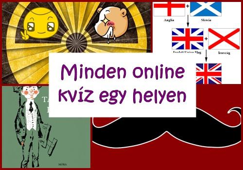 online tesztek